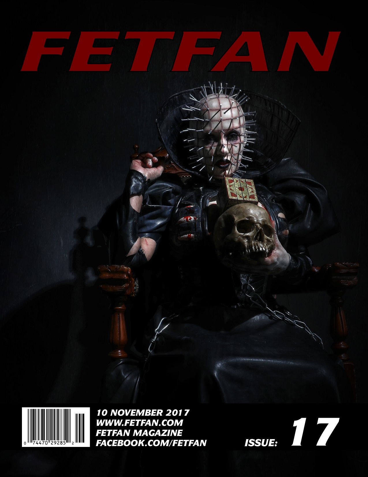 FETFAN Magazine Issue: 17