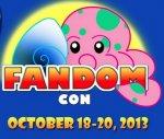 FANdom Con 2013