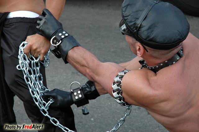 Folson Street Fair - The World's Biggest Leather Event