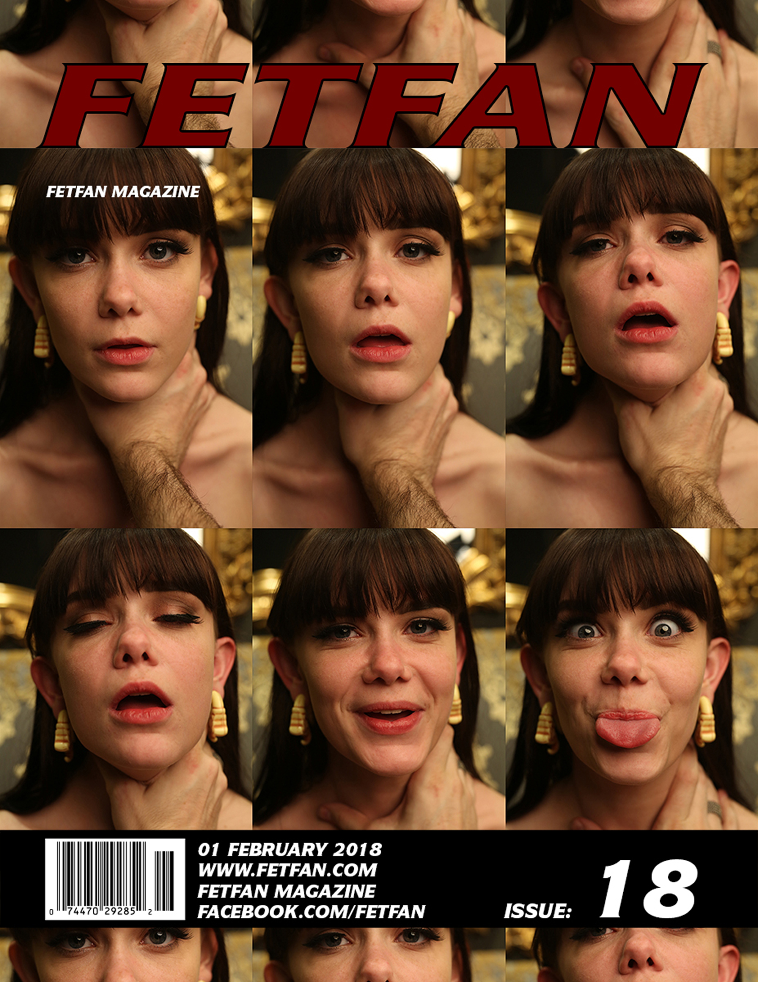 FETFAN Magazine Issue: 18